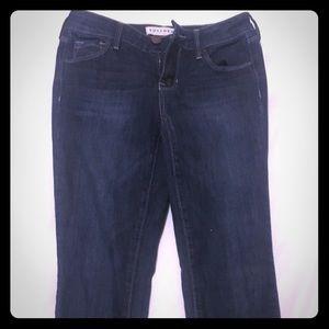 NWOT Bullhead Dark Skinny Jeans (Pacsun)